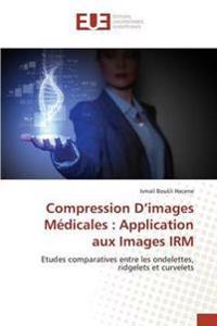 Compression D Images M�dicales