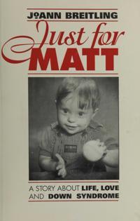 Just for Matt