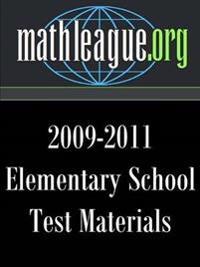 Elementary School Test Materials 2009-2011