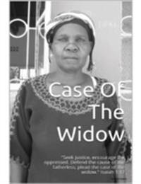 Case of the Widow