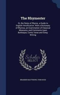 The Rhymester