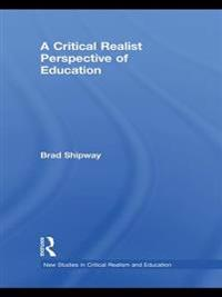 Critical Realist Perspective of Education
