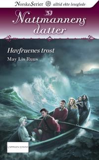 Havfruenes trøst - May Lis Ruus | Inprintwriters.org