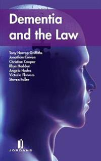 Dementia and the Law