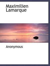 Maximilien Lamarque