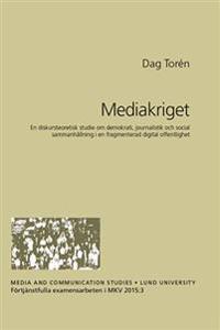 Mediakriget