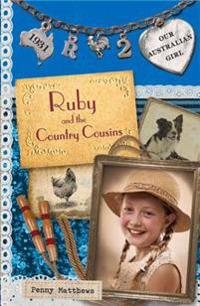 Ruby and the Country Cousins