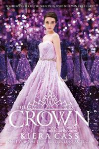 The Crown (The Heir 2)