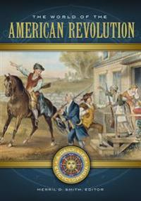 World of the American Revolution