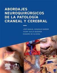 Abordajes neuroquirurgicos de la patologia craneal y cerebral + acceso web