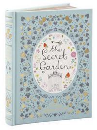 Secret Garden (BarnesNoble Children's Leatherbound Classics)
