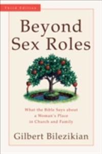 Beyond Sex Roles