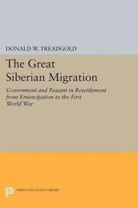 Great Siberian Migration