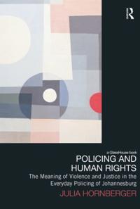 Policing and Human Rights