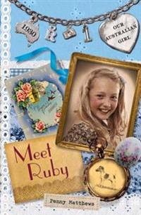 Meet Ruby