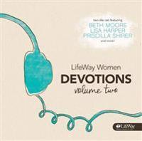 Lifeway Women Devotions, Volume Two