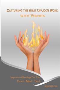 Capturing the Spirit of God's Word with Vernita