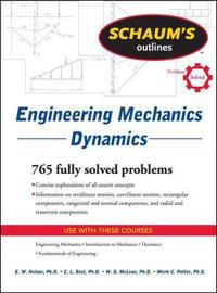 Schaum's Outline Engineering Mechanics Dynamics