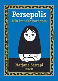 Persepolis-Min iranske barndom