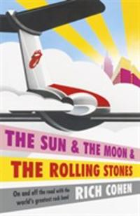 Sun, the Moon and the Rolling Stones