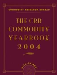 CRB Commodity Yearbook 2004