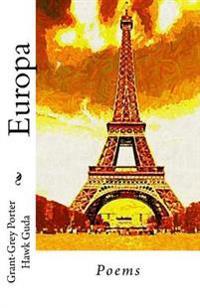 Europa: Poems