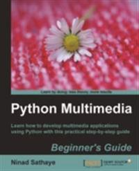 Python Multimedia Beginner's Guide