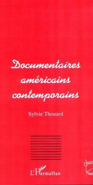 Documentaires americains contemporains