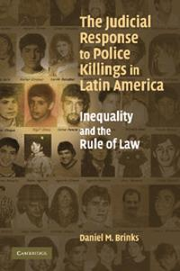 Judicial Response to Police Killings in Latin America
