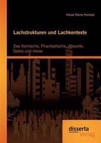 Lachstrukturen Und Lachkontexte