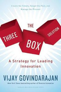 The Three-Box Solution: A Strategy for Leading Innovation