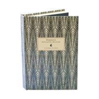 Rebecca unlined notebook