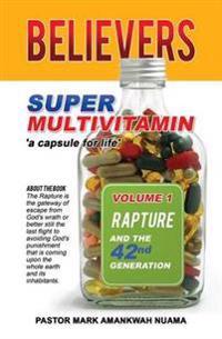 Believers Super Multivitamin