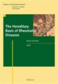 Hereditary Basis of Rheumatic Diseases