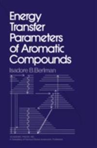 Energy Transfer Parameters of Aromatic Compounds