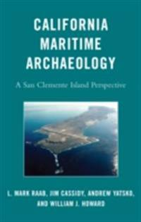 California Maritime Archaeology