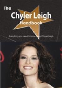 Chyler Leigh Handbook - Everything you need to know about Chyler Leigh