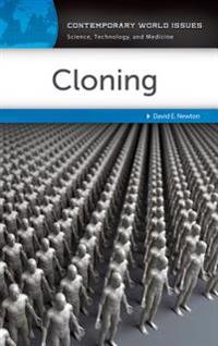 Cloning: A Reference Handbook
