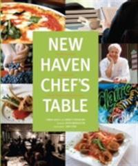 New Haven Chef's Table