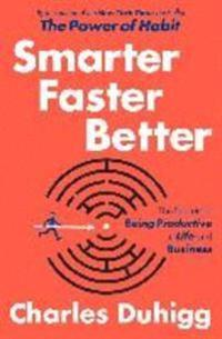 Smarter faster better - the secrets of being productive in life and busines