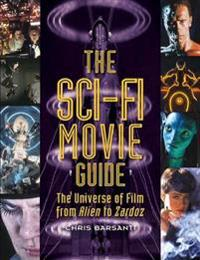 Sci-Fi Movie Guide