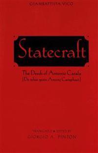 Statecraft
