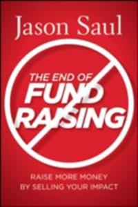 End of Fundraising