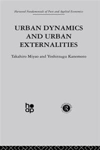Urban Dynamics and Urban Externalities