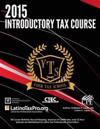 2015 Introductory Tax Course