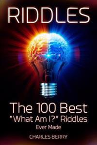 "Riddles: The 100 Best ""What Am I?"" Riddles Ever Made"