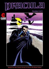Dracula Vol.1 #4