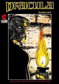 Dracula Vol.1 #3
