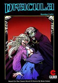 Dracula Vol.1 #2