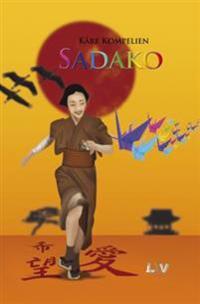 Sadako og de 100 papirtranene
